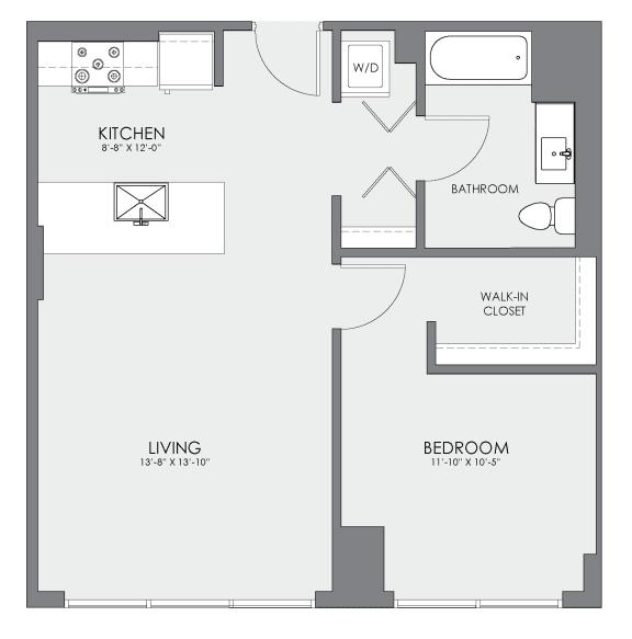 Floor Plan  V-11