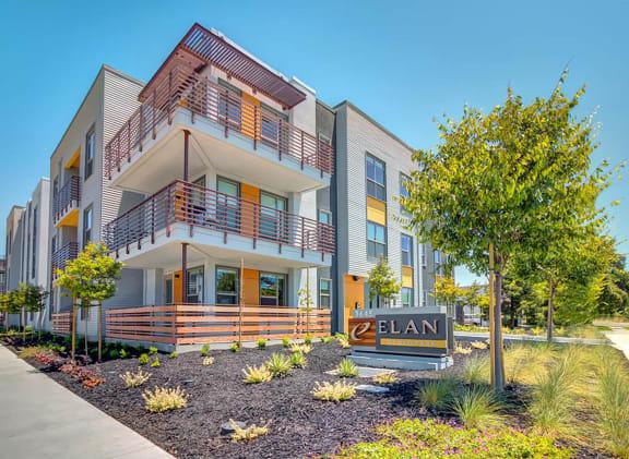 Premier Apartment Community at Elan Menlo Park, Menlo Park