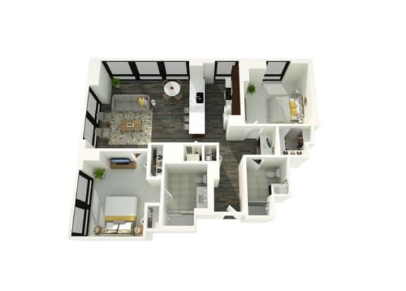 Floor Plan  04