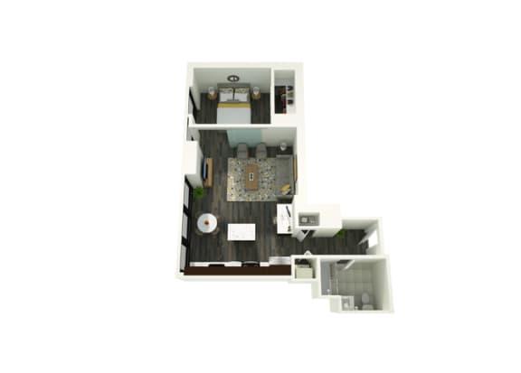 Floor Plan  05