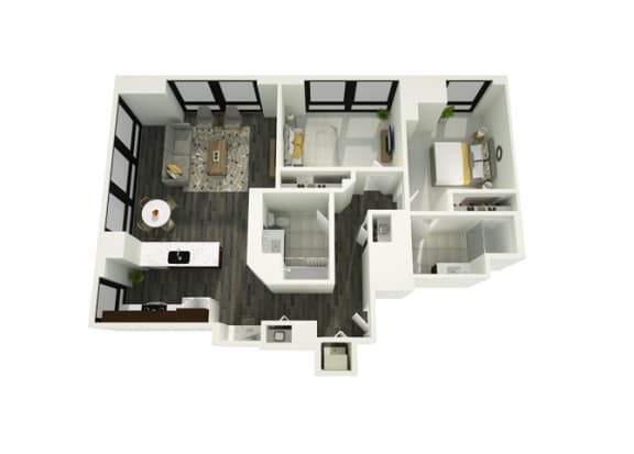 Floor Plan  08b
