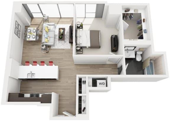 Floor Plan  1.8
