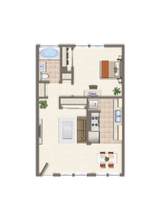 Floor Plan  11665_Mayfield_A