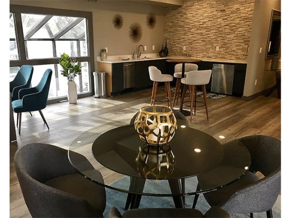 Spacious Clubhouse at Orion North Star
