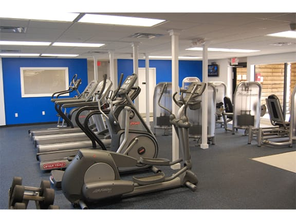 Fitness Center at Orion North Star