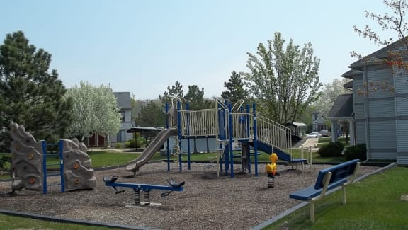 Playground at Orion North Star