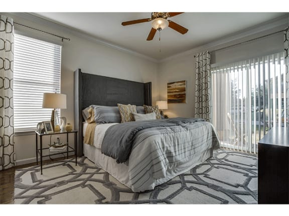 Spacious Bedroom at Orion McKinney