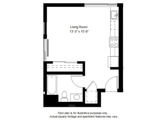 Floor Plan  Floor Plans at Windsor at Dogpatch