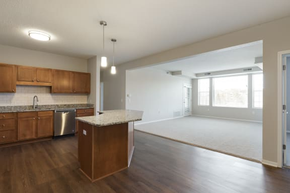 Lavish Apartment at Waterstone Place, Minnetonka, 55305