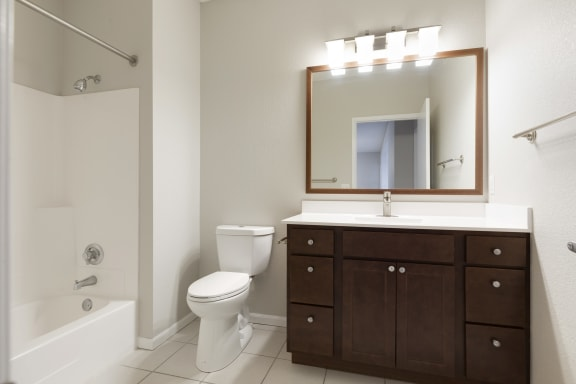 Modern Bathroom Designs at Waterstone Place, Minnesota, 55305