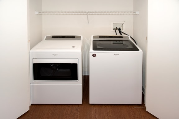 Laundry Room at Waterstone Place, Minnetonka, MN, 55305