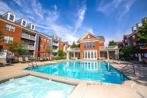 New Renovated Apartments in Carmel, IN