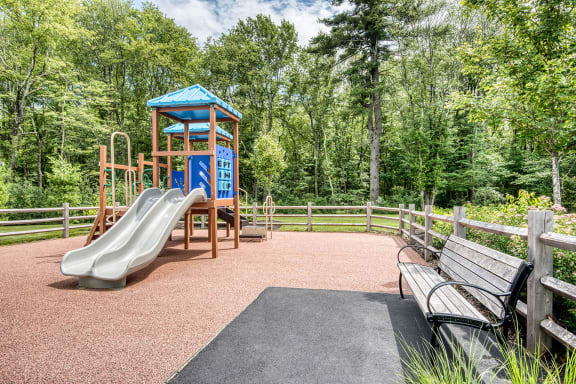 Playground at Windsor at Hopkinton, MA, 01748