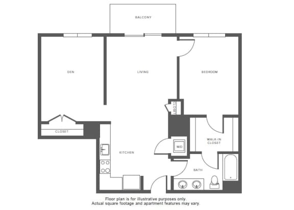 Floor Plan  A3 floor plan at Windsor at Hopkinton, Hopkinton, MA, opens a dialog