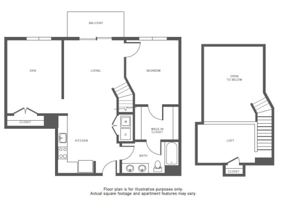 Floor Plan  A4 floor plan at Windsor at Hopkinton, MA, 01748, opens a dialog