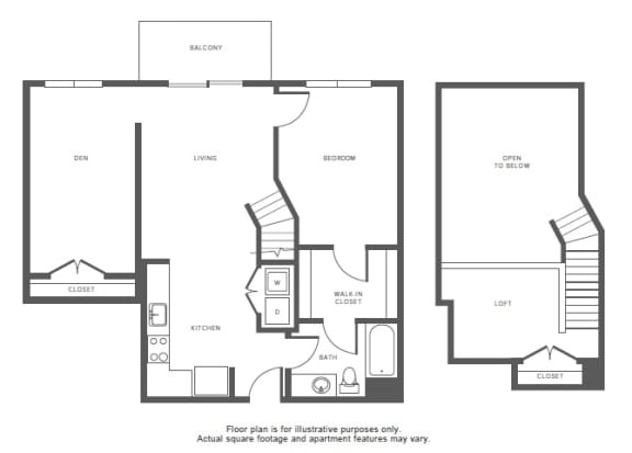 Floor Plan  A6(1) floor plan at Windsor at Hopkinton, Massachusetts, 01748, opens a dialog