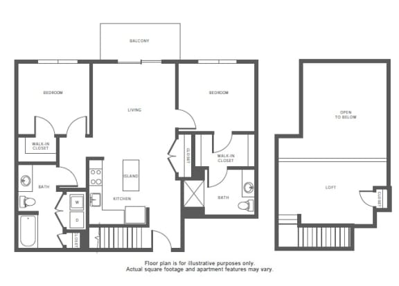 Floor Plan  B7(1) at Windsor at Hopkinton, Massachusetts, 01748, opens a dialog