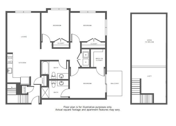 Floor Plan  C2(2) at Windsor at Hopkinton, MA, 01748, opens a dialog