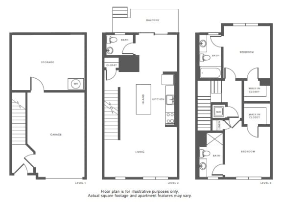 Floor Plan  TH1(1)  at Windsor at Hopkinton, 5 Constitution Ct, 01748, opens a dialog