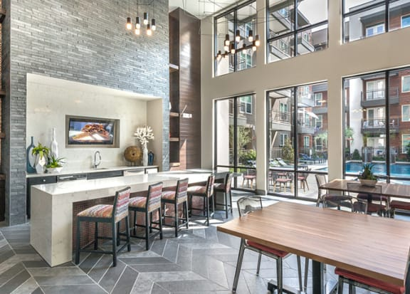 Social Kitchen at Windsor by the Galleria, Texas, 75240