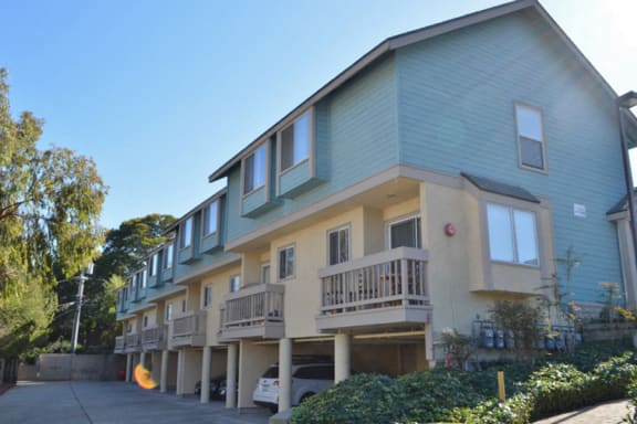 Nature Friendly Surroundings at Pacific Vista, Monterey, 93940