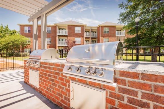 Pool Side Grilling & Dining at Jamison Park, North Charleston, SC, 29406