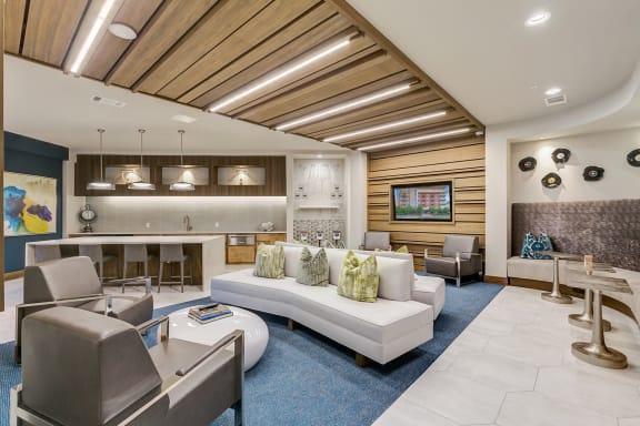 clubroom uptown dallas apartments