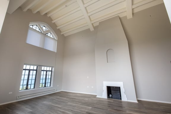 High Ceilings/ 9 ft Ceilings in Select Units at Park Heights by the Lake Apartments, Chicago