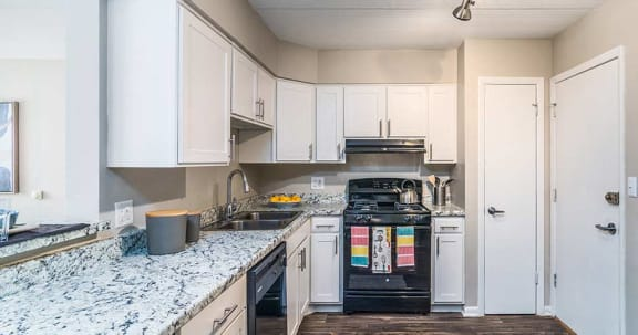 Fully Renovated Apartments Available at Axis at Westmont, Westmont