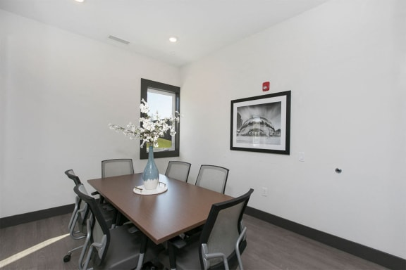 Private Conference Room at Westmont Village, Westmont, 60559