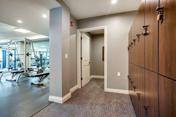 luxury apartments in cedar park with fitness center