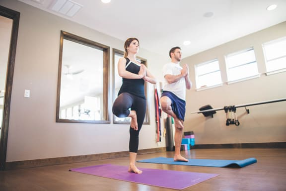 Yoga l Louisville, CO apartments Near Boulder and Flat Irons Mall