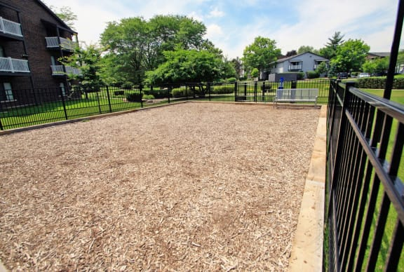Dog Parks at The Clayson, Palatine, IL