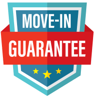 Our Move-In Guarantee to You