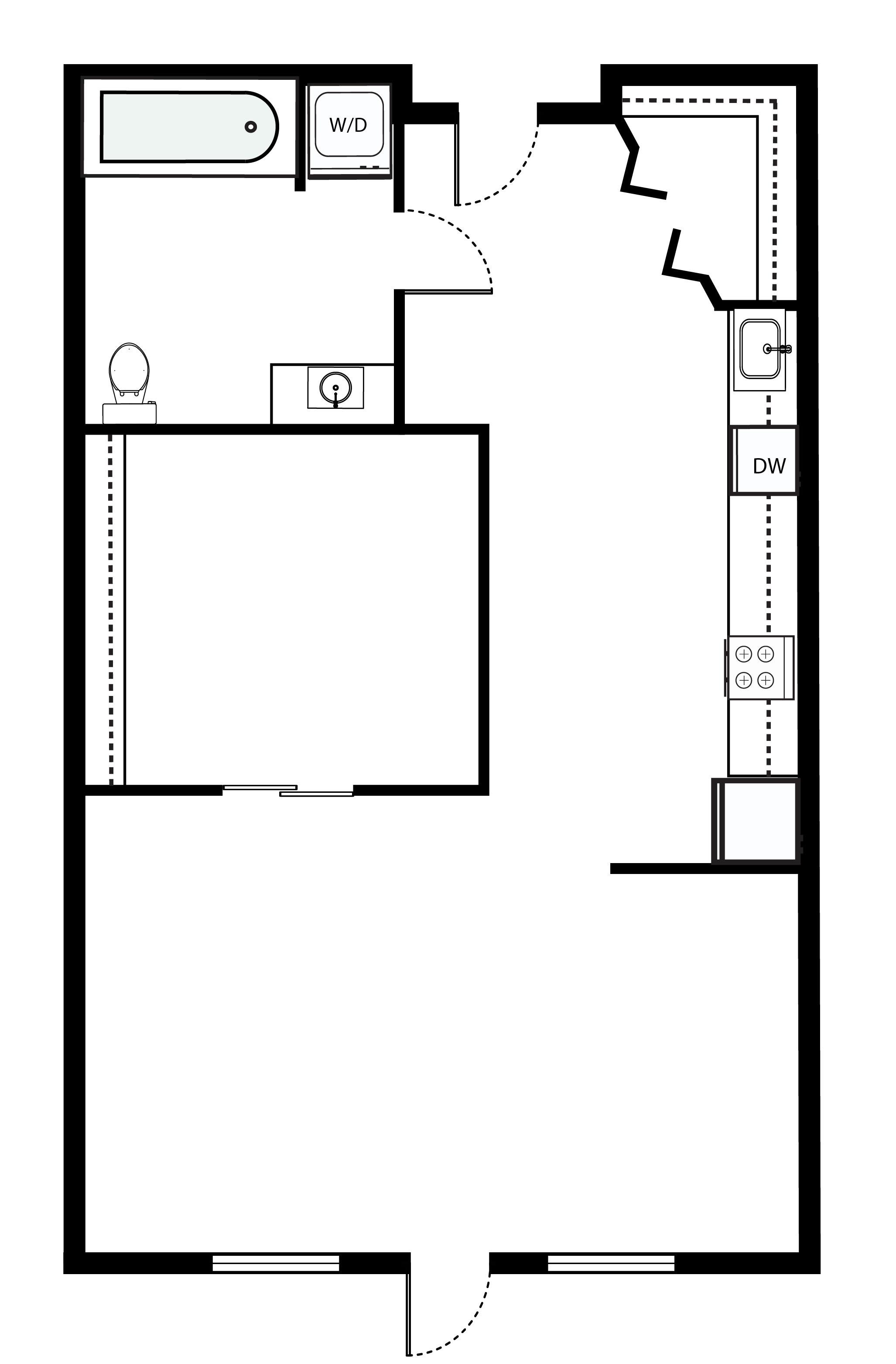 Floor Plan  O1
