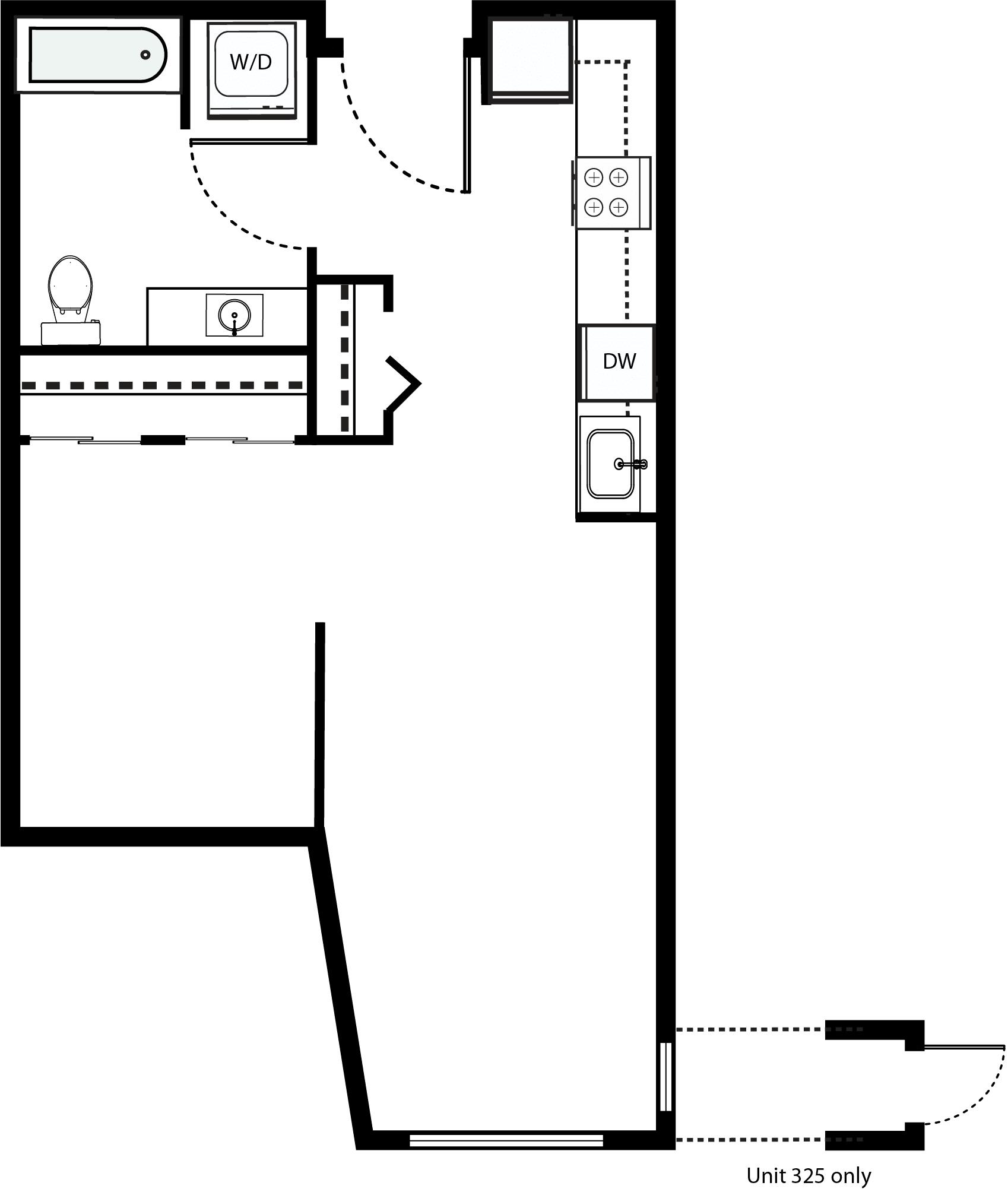 Floor Plan  S3