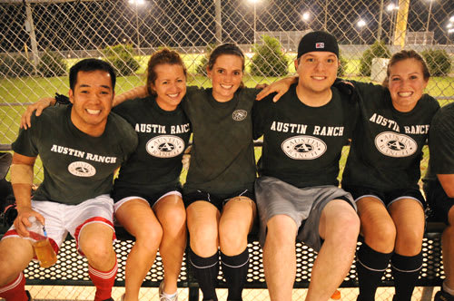 Softball Leagues
