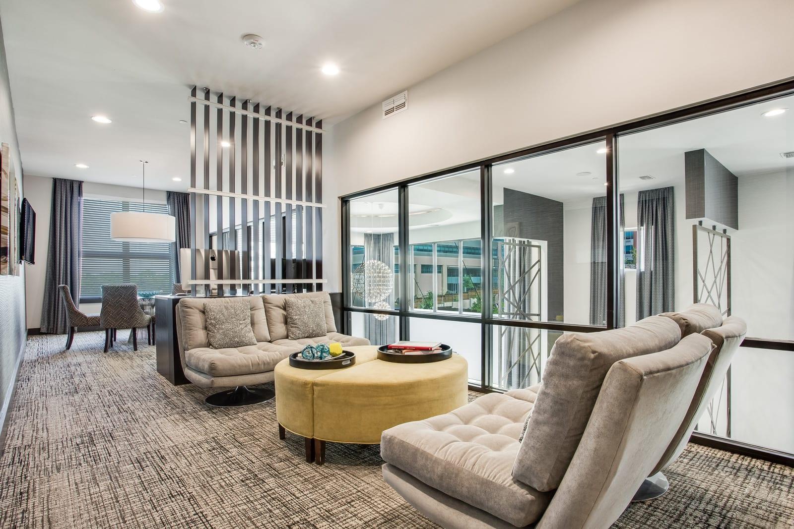 Modern Business Center at Windsor CityLine, Richardson, Texas