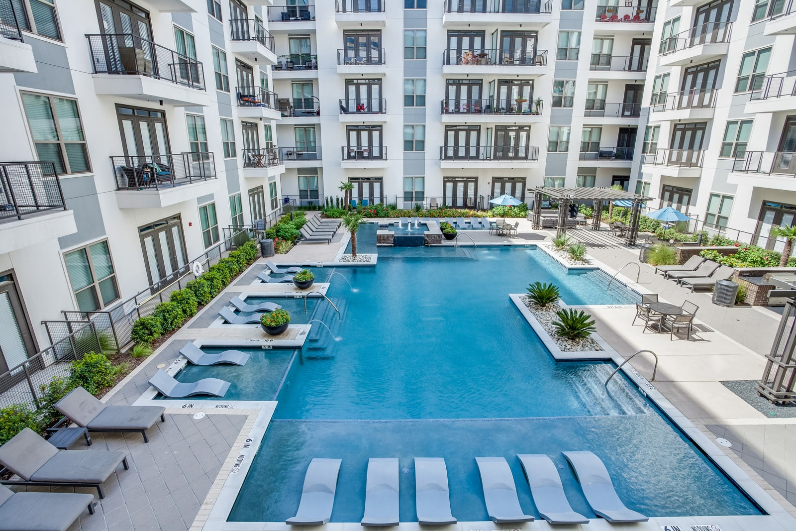 Large Beautiful Amenity Spaces at Windsor CityLine, 75082,TX