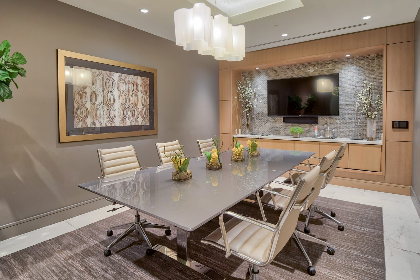 Conference room at Olympic by Windsor, CA, 90015