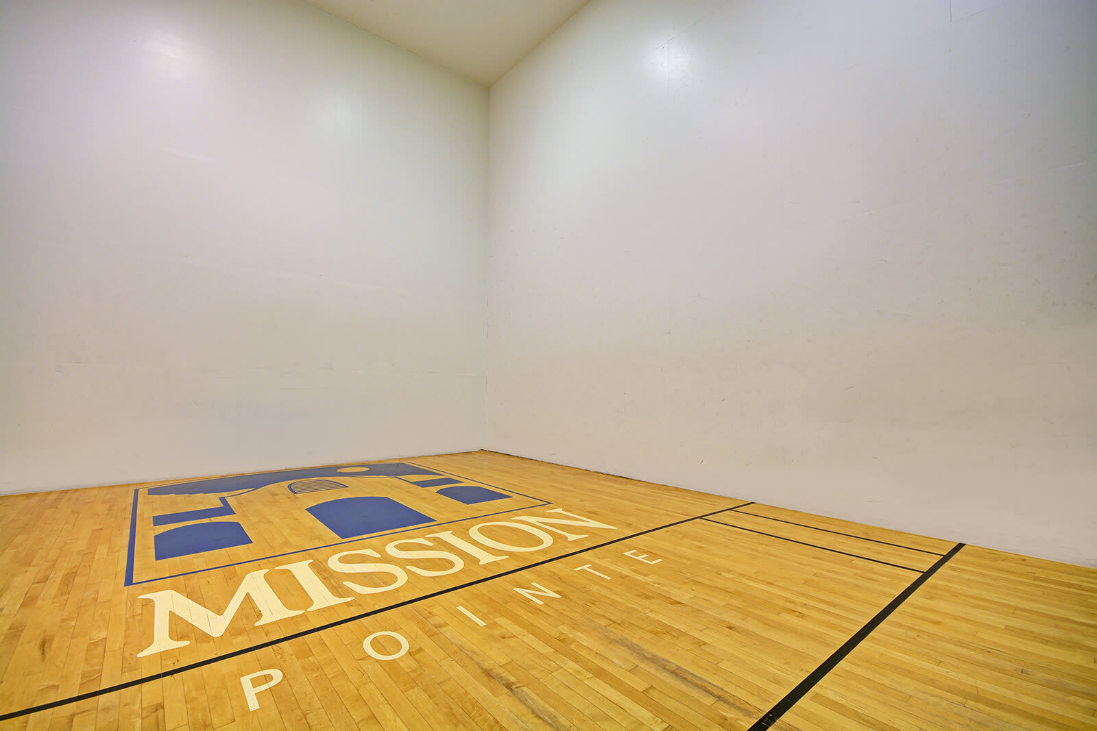 Racquetball Court at Mission Pointe by Windsor, 1063 Morse Avenue, CA