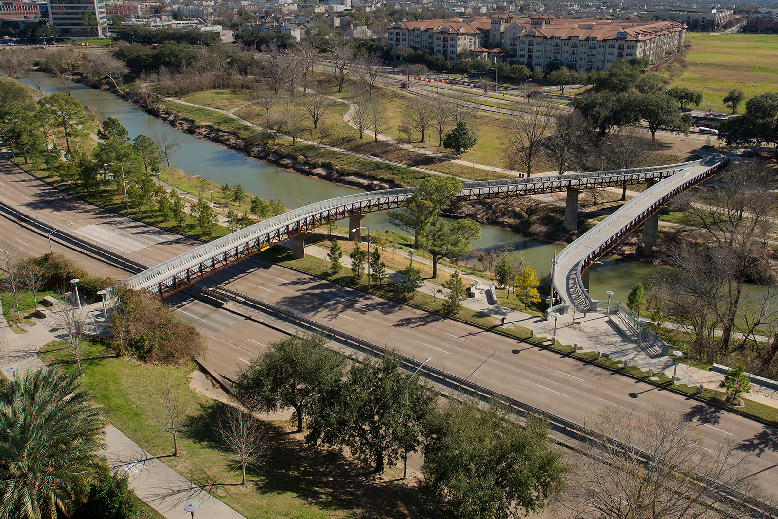 Ideal Houston Location at Memorial by Windsor, 77007, TX