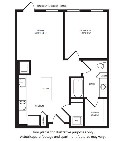 Floor Plan  A5(2) floor plan at Windsor Turtle Creek, TX, 75219, opens a dialog