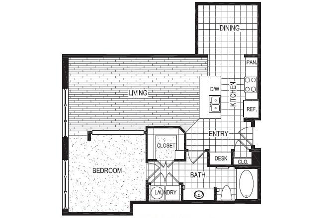 Floor Plan  A1, opens a dialog