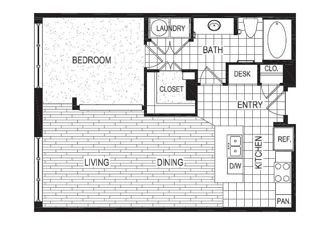Floor Plan  A2, opens a dialog