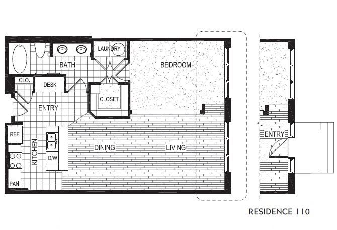 Floor Plan  A3, opens a dialog