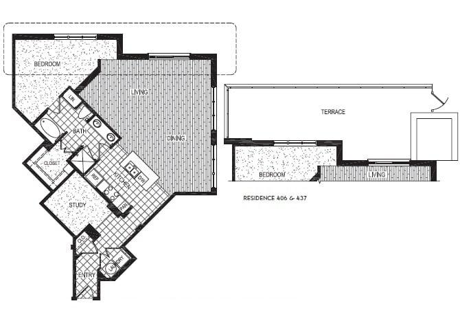 Floor Plan  N, opens a dialog