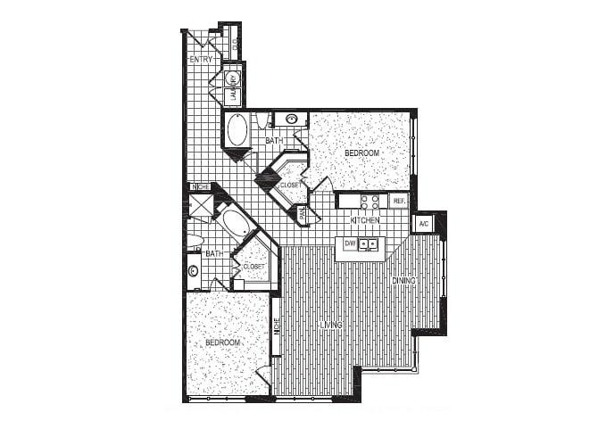 Floor Plan  S, opens a dialog