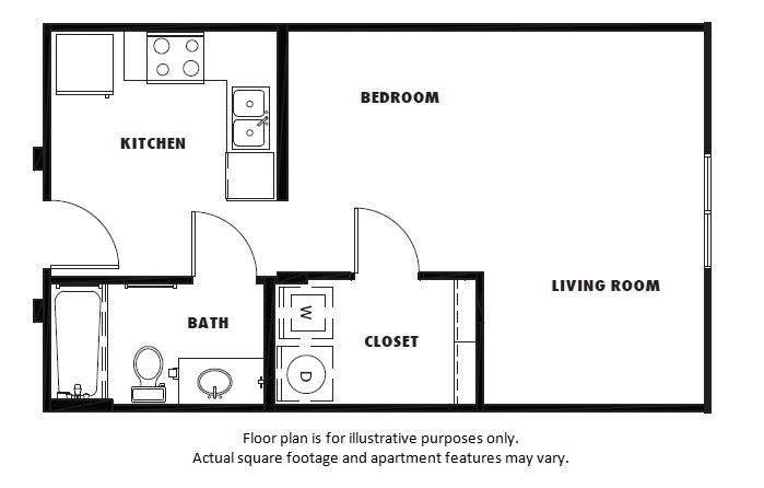 Floor Plan  S2 floor plan at Windsor Metro West, Plano, Texas, opens a dialog