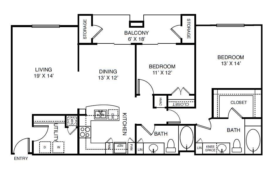 Floor Plan  PH1, opens a dialog